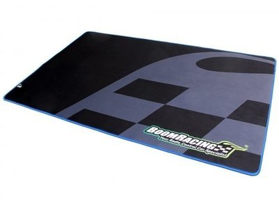 Boom Racing Team Pit Mat 31.5 x 20 inch (80x50cm)