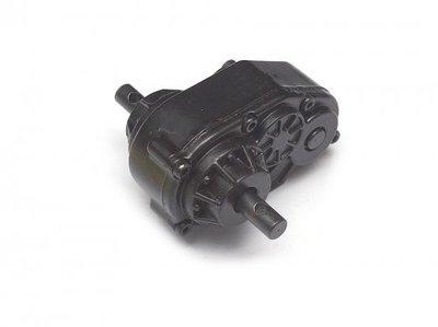Boom Racing Center Gearbox Transfer Case w/ HD Gears