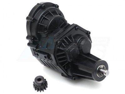 King Kong RC Assembled Gear Box w/ Steel Gears