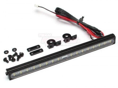 Team Raffee Co. 32 LED Light Lamp Bar 145mm