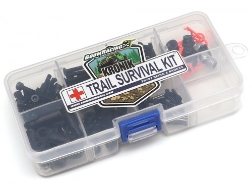 Boom Racing KRONIK™ Trail Survival Kit™