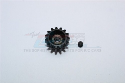 GPM Racing 15T Pinion for Trx-4