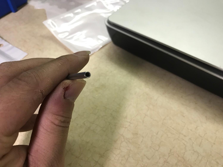 2.5mm Nutdriver