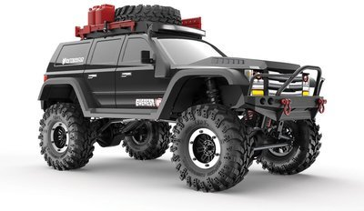 Redcat Racing Gen7 Pro (Black)