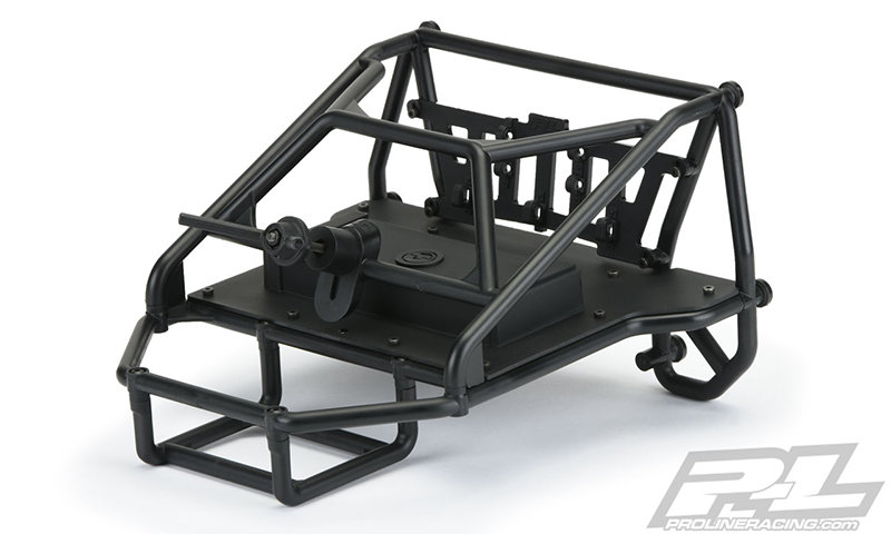 Proline Back-Half Cage for Pro-Line Cab Only Crawler Bodies