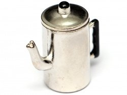 Team Raffee Co. Scale Accessories - Spout Kettle