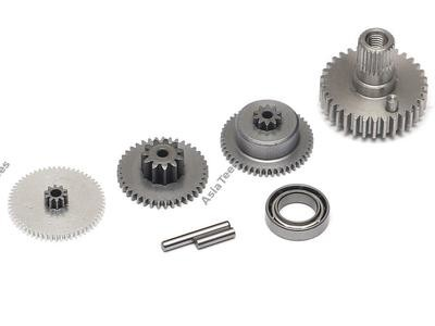 JX Servo Complete Rebuild Gear Set for JX/CLS-HV7346MG Servo