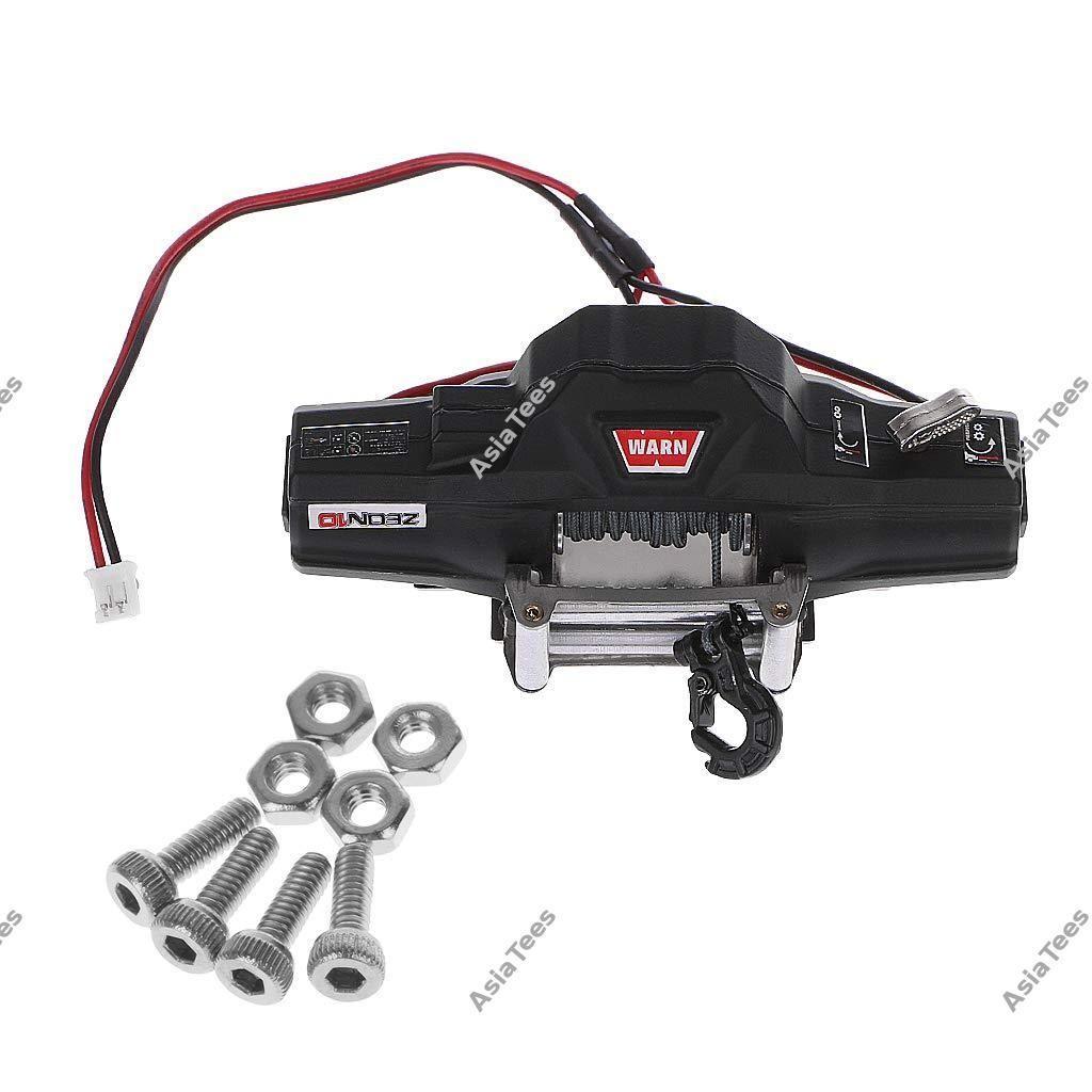 Warn Zues10 Dual Motor Winch w/Controller