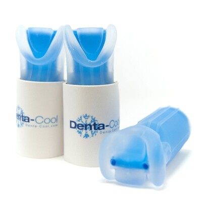 Denta-Cool 8+1 Pack – Buy 8-unit pack and get a FREE SAMPLE