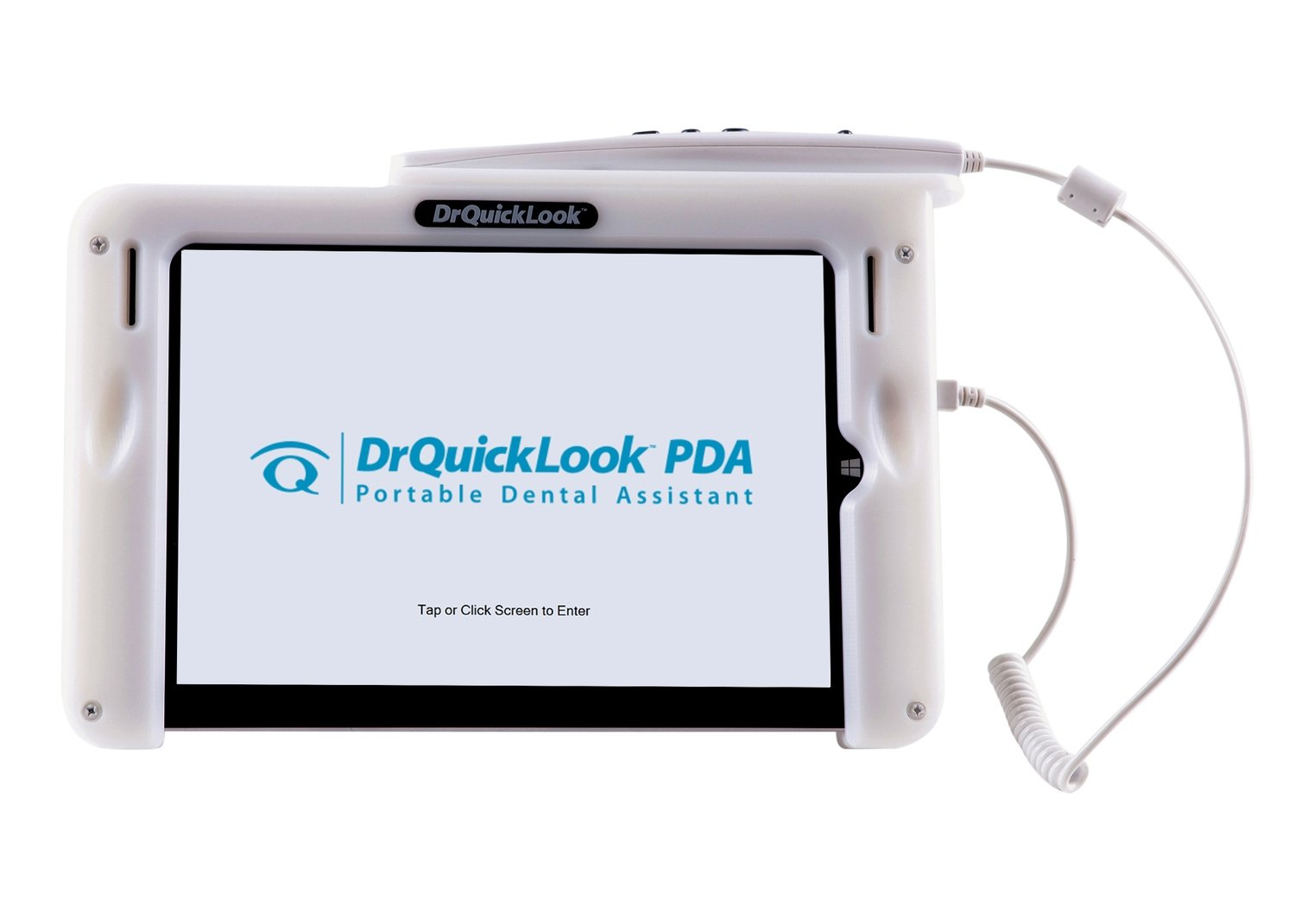DrQuickLook™ Portable Dental Assistant