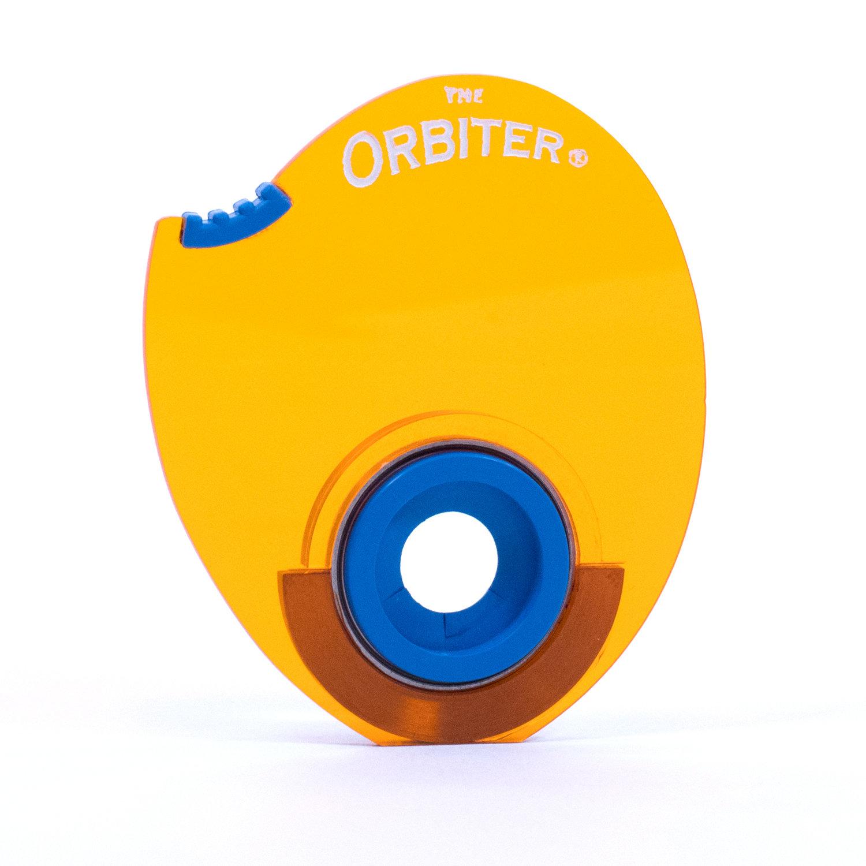 The Orbiter® Curing Light Eye Shield
