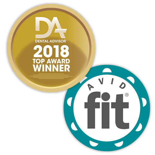"""Dental Advisor Avid Fit 1 Bundle"" Handpiece, Prophy Angles, Training and More! Your Price is $965.30 with discount code!"