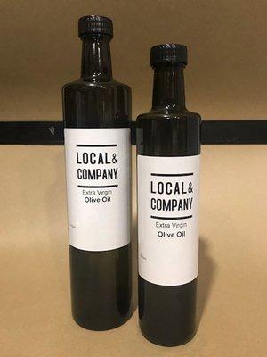 Extra Virgin Olive Oil - 750ml