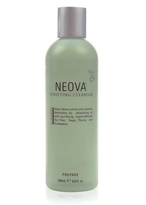 Neova Purifying Facial Cleanser