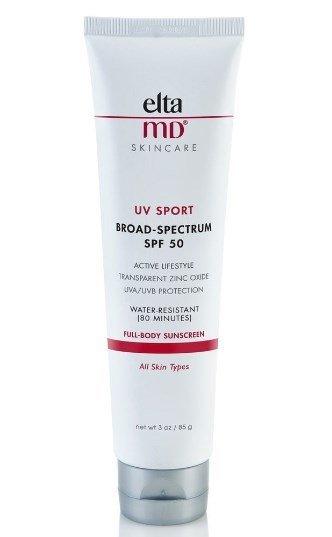 Elta MD UV Sport Broad Spectrum SPF 50