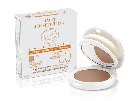 Avene Hi Pro Compact Honey
