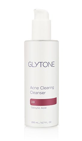 Glytone Acne Clearing Cleanser