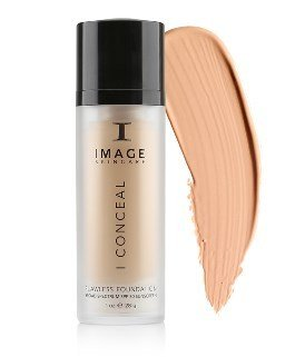Image Skincare IConceal Flawless Foundation-Beige