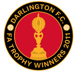 Boost The Budget Pin Badge - FA Trophy winners