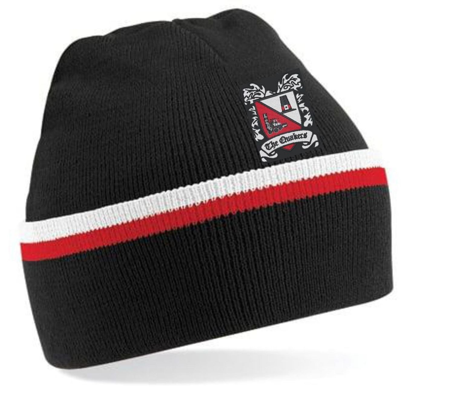 Darlington FC Beanie Hats