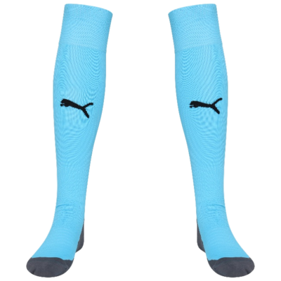 Puma Goalkeeper Socks Blue Adult 19/20 (Ordered on Request)
