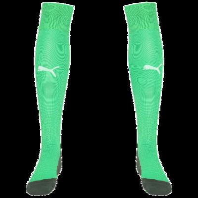 Puma Goalkeeper Socks Green Junior 19/20 (Ordered on Request)