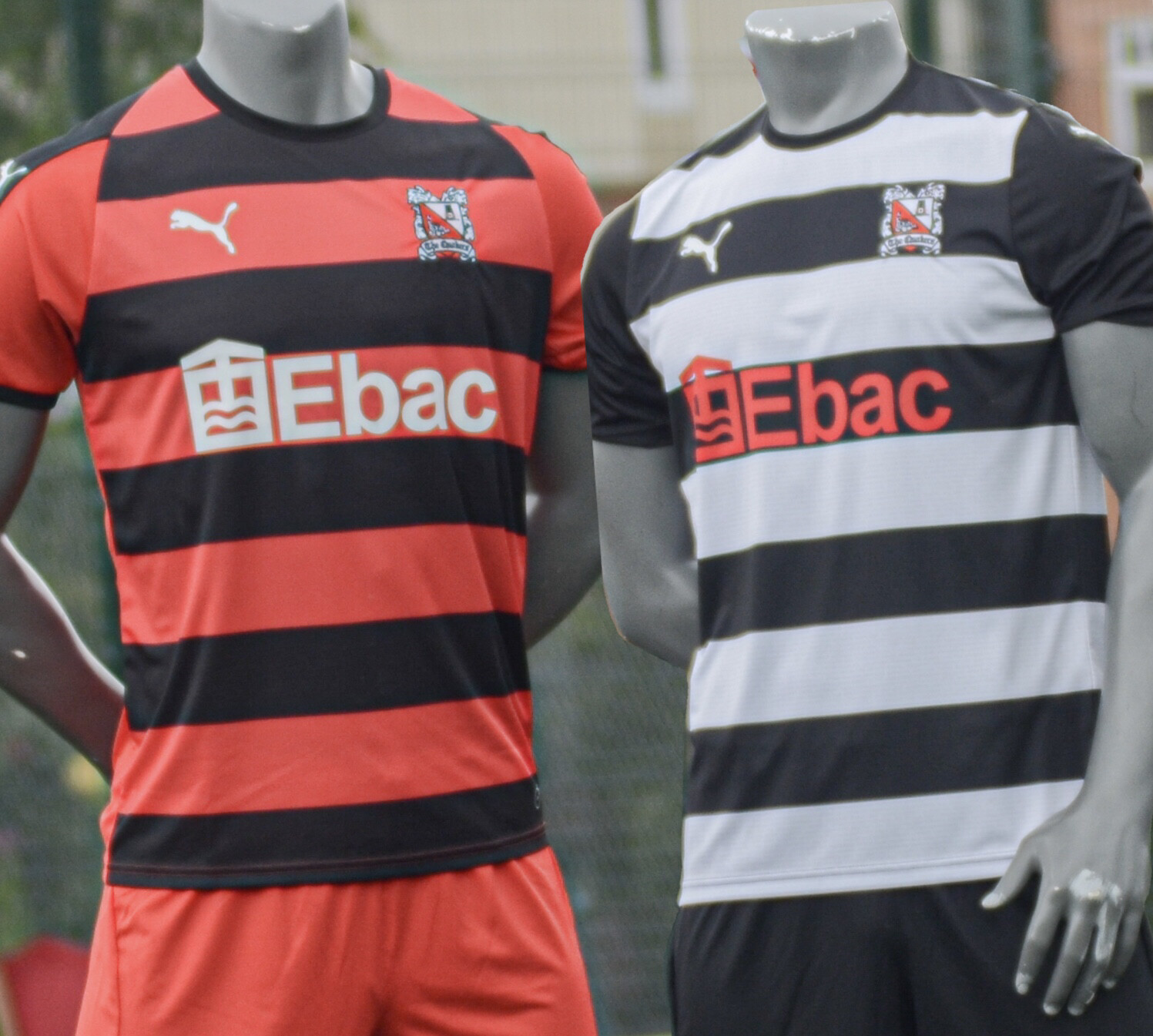 Puma Home & Away Shirt 19/20 Adult (Pre-Order)