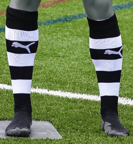 Puma Home Socks 19/20 Junior (Pre-Order)