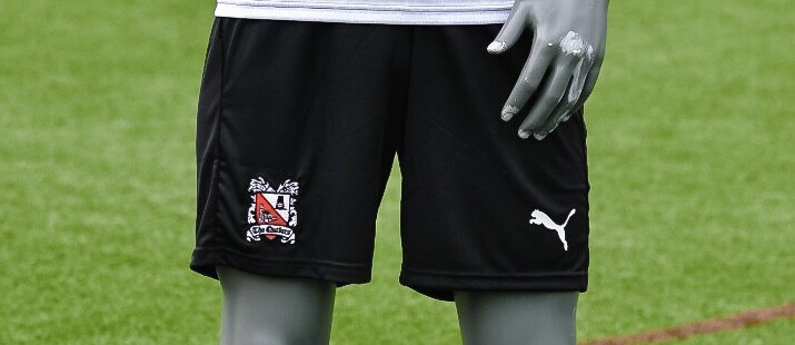 Puma Home Shorts 19/20 Adult (Pre-Order)