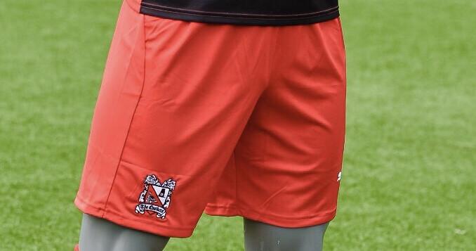 Puma Away Shorts 19/20 Junior (Pre-Order)