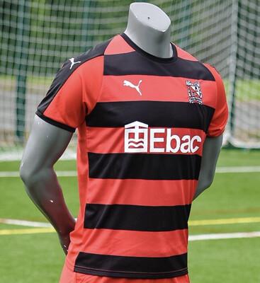 Puma Away Shirt 19/20 Junior (Pre-Order)