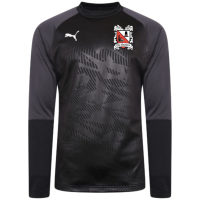 Puma Cup Core Black Sweat (Ordered on Request) 19/20