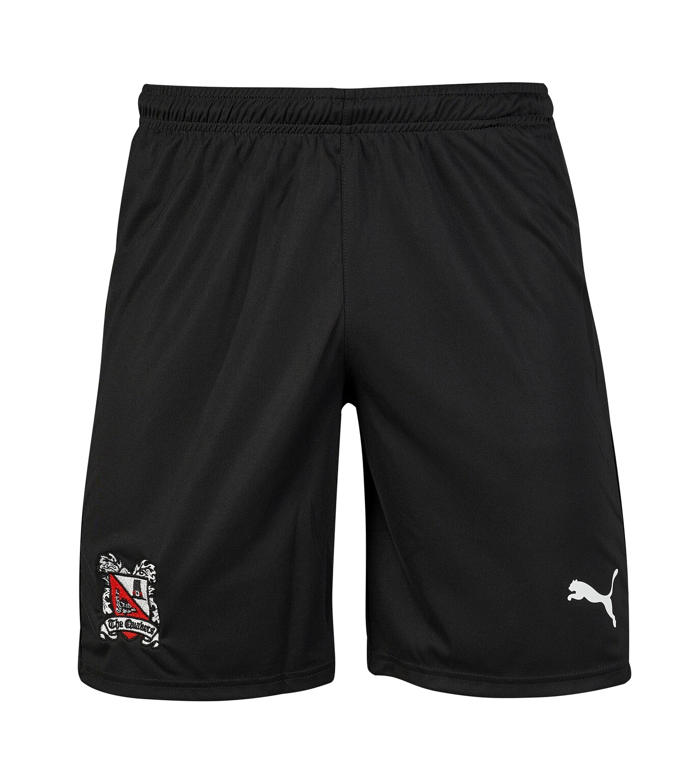 Puma Home Shorts 19/20 Junior