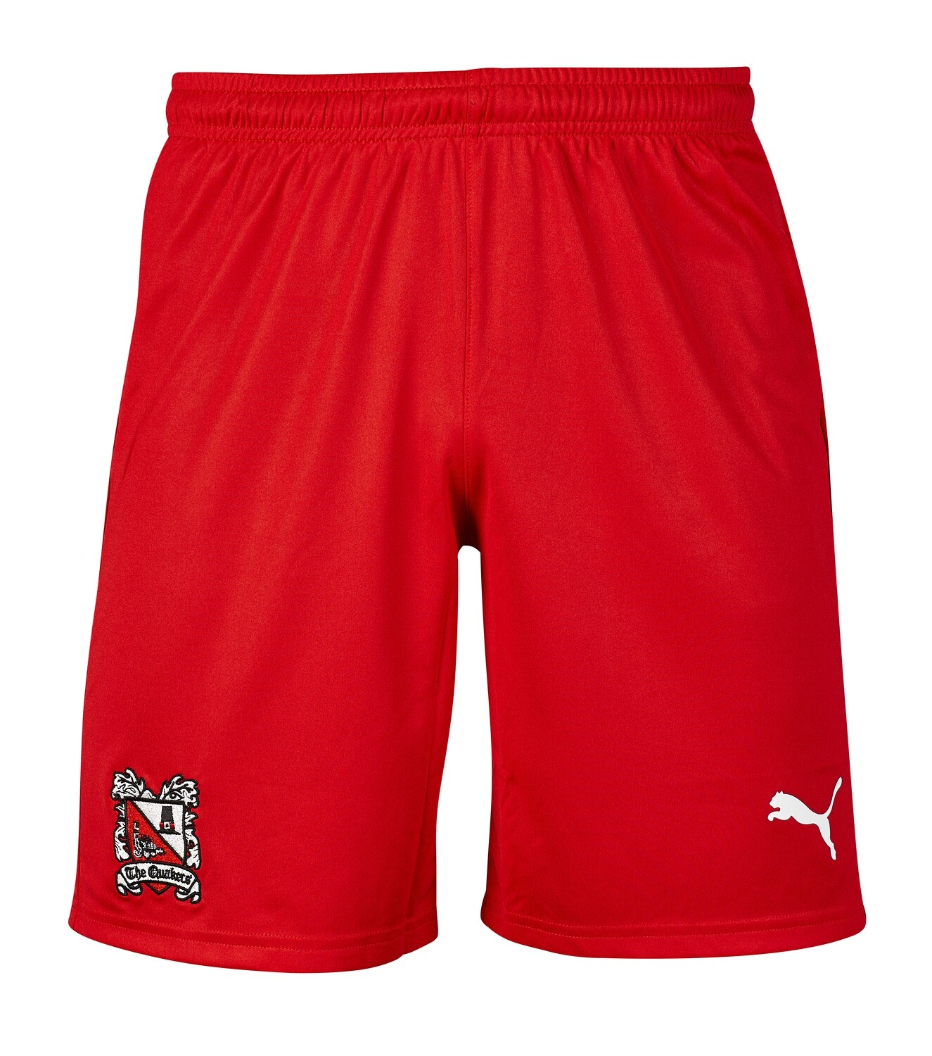Puma Away Shorts 19/20 Junior