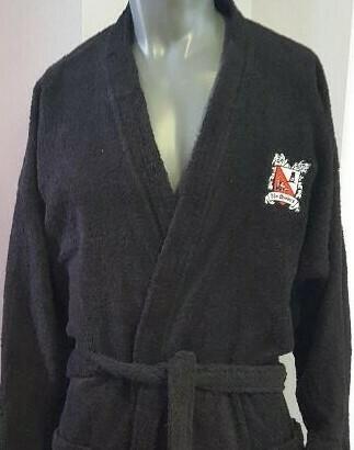 Darlington FC Bath Robe (Ordered on Request)