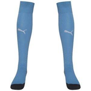 Puma Goalkeeper Socks Blue Junior 18/19 (Ordered on Request)