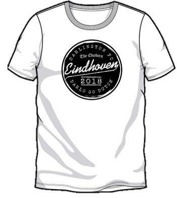 Eindhoven Souvenir T-Shirt