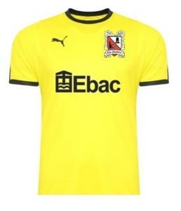 Puma Away Shirt Junior 18/19