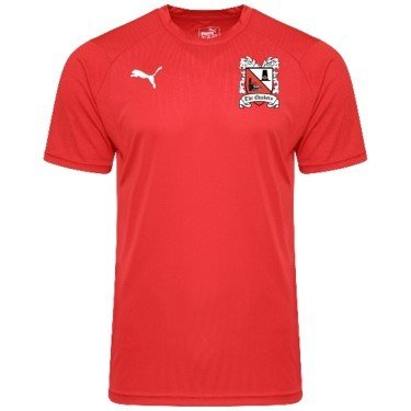 Puma Liga Red Training Jersey (Ordered on Request) 18/19