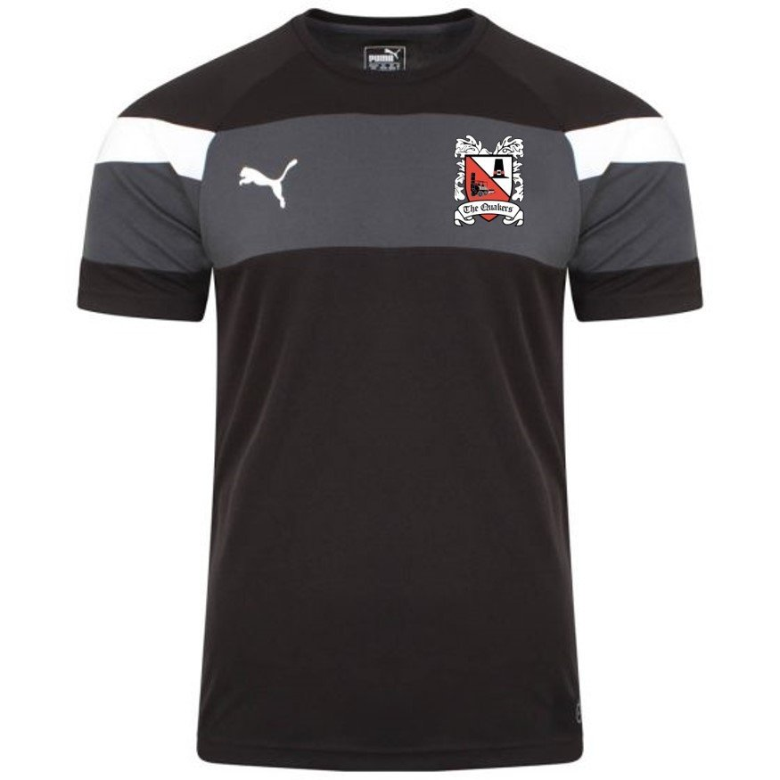 Puma Spirit Training Jersey (Ordered on Request) 18/19