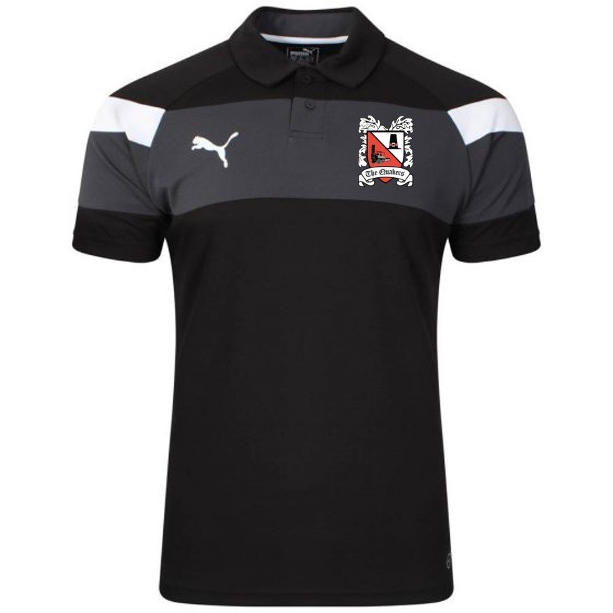 Puma Spirit Polo (Ordered on Request) 18/19