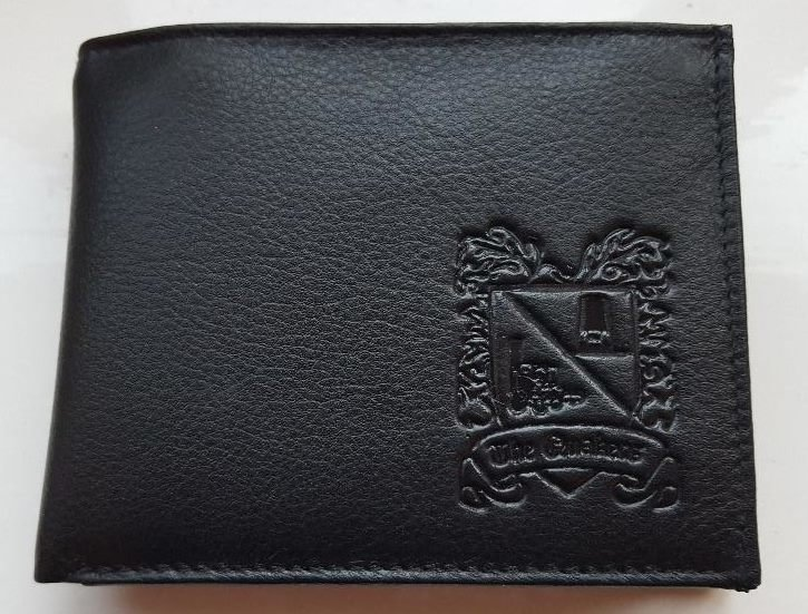 Darlington FC Wallet