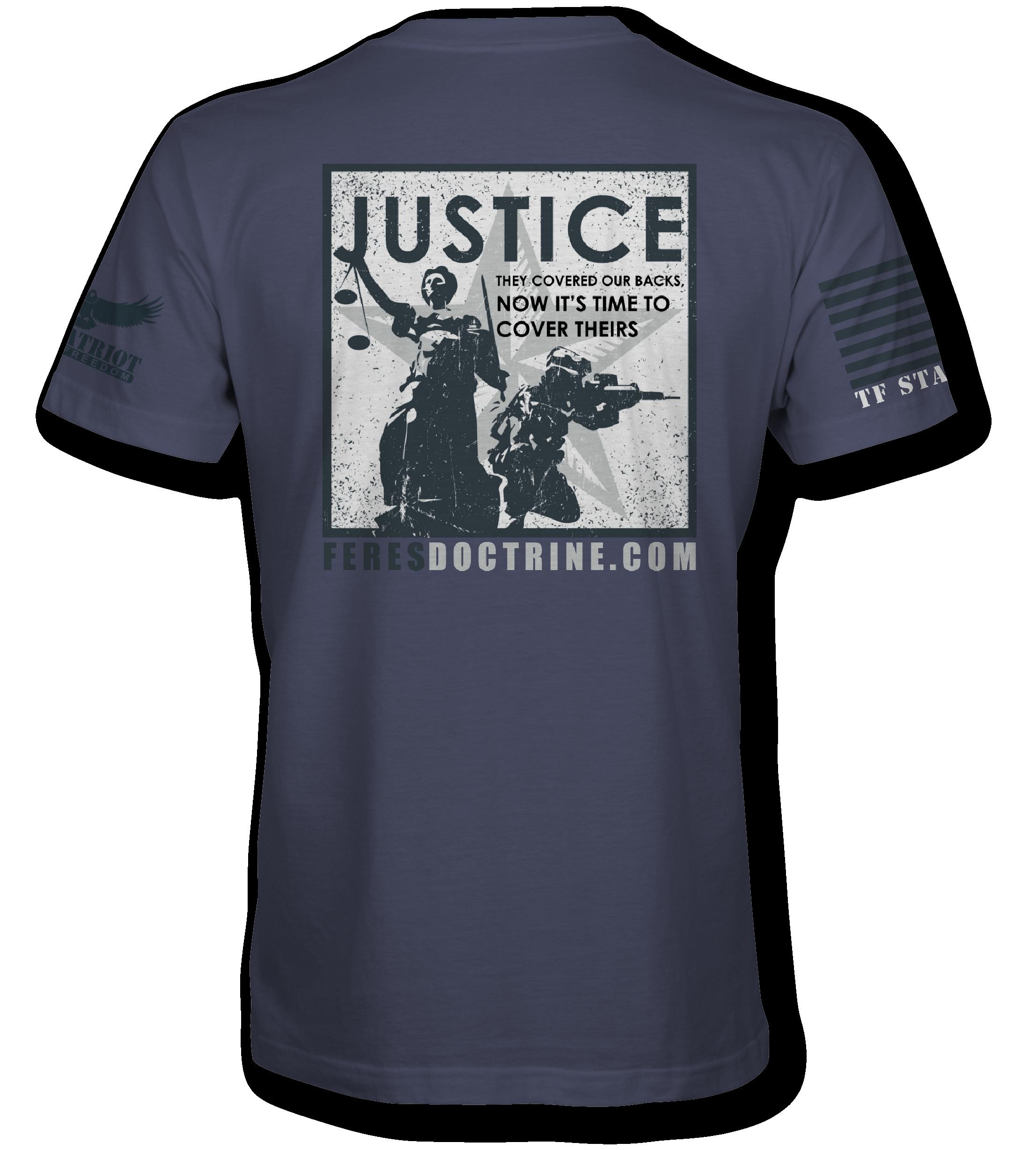Task Force Stayskal - Justice TP10011900131500