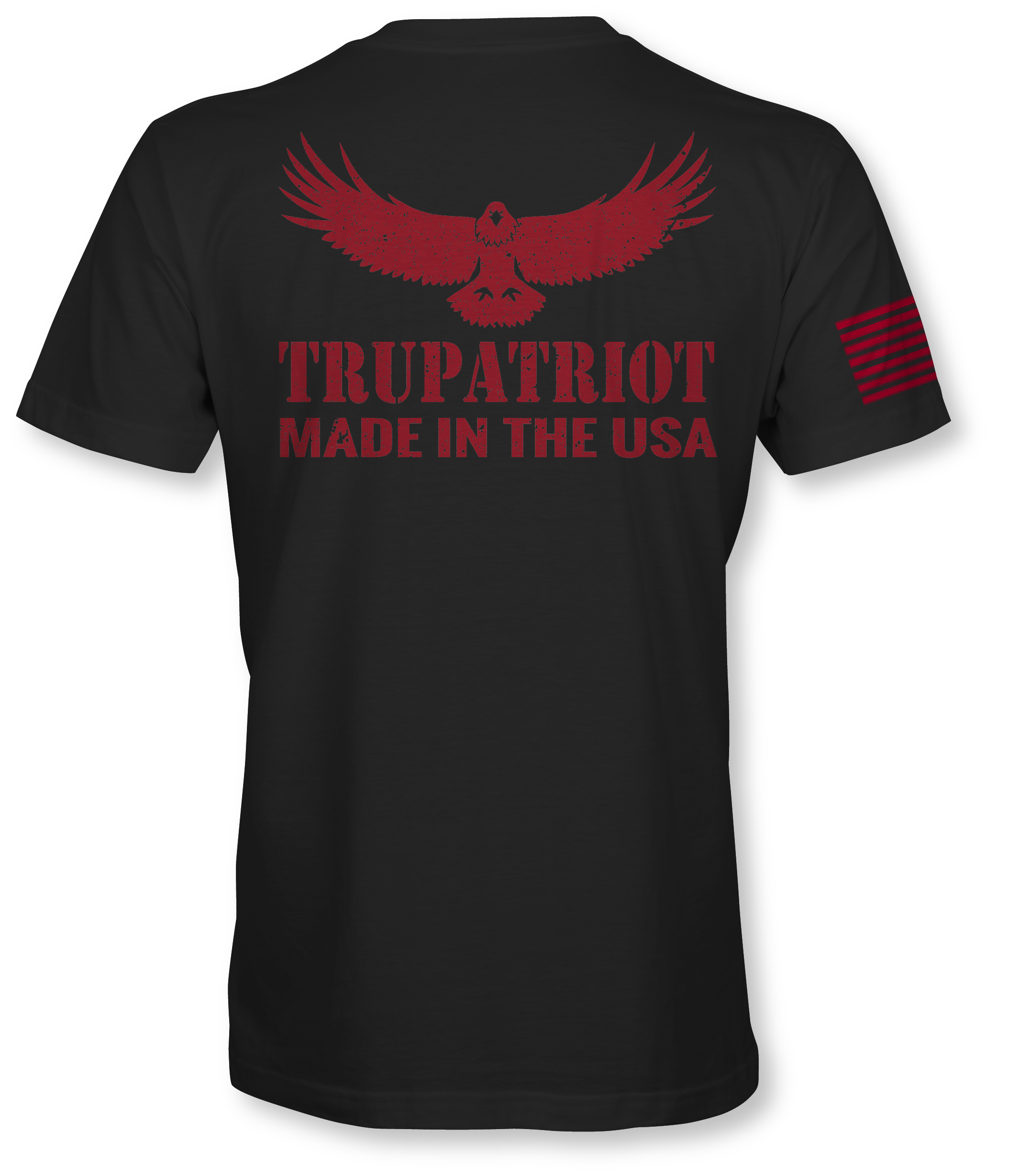 Made in the USA - Men's TP10011800050100
