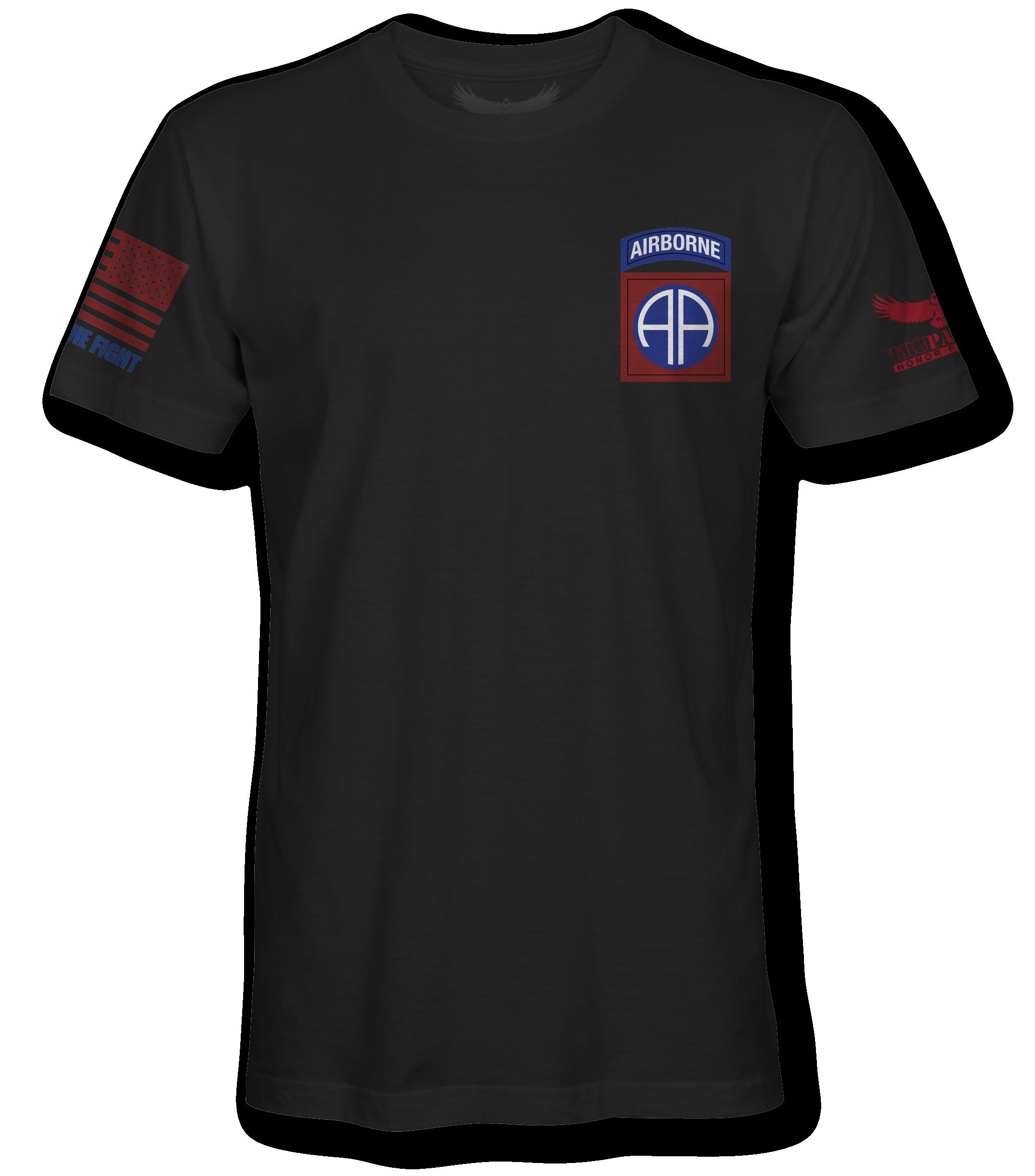 82nd Airborne - Men's TP10031900110000