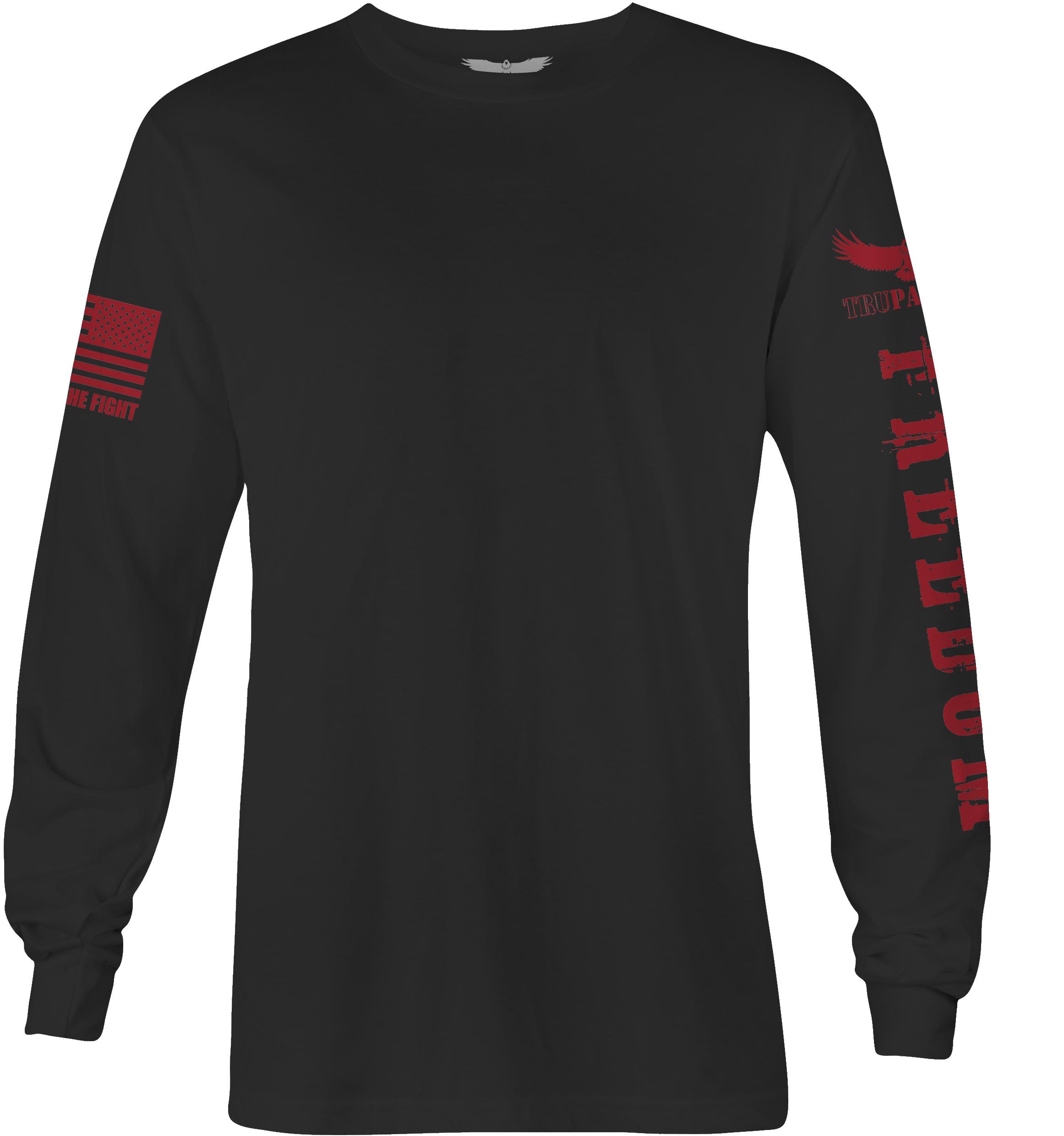 Freedom Sleeve - Long Sleeve TP30041800170100