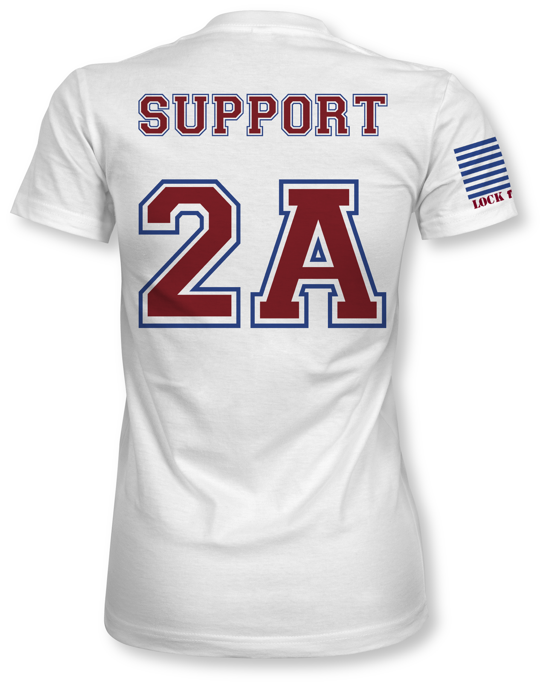 Support 2A - Women's TP20021900090000