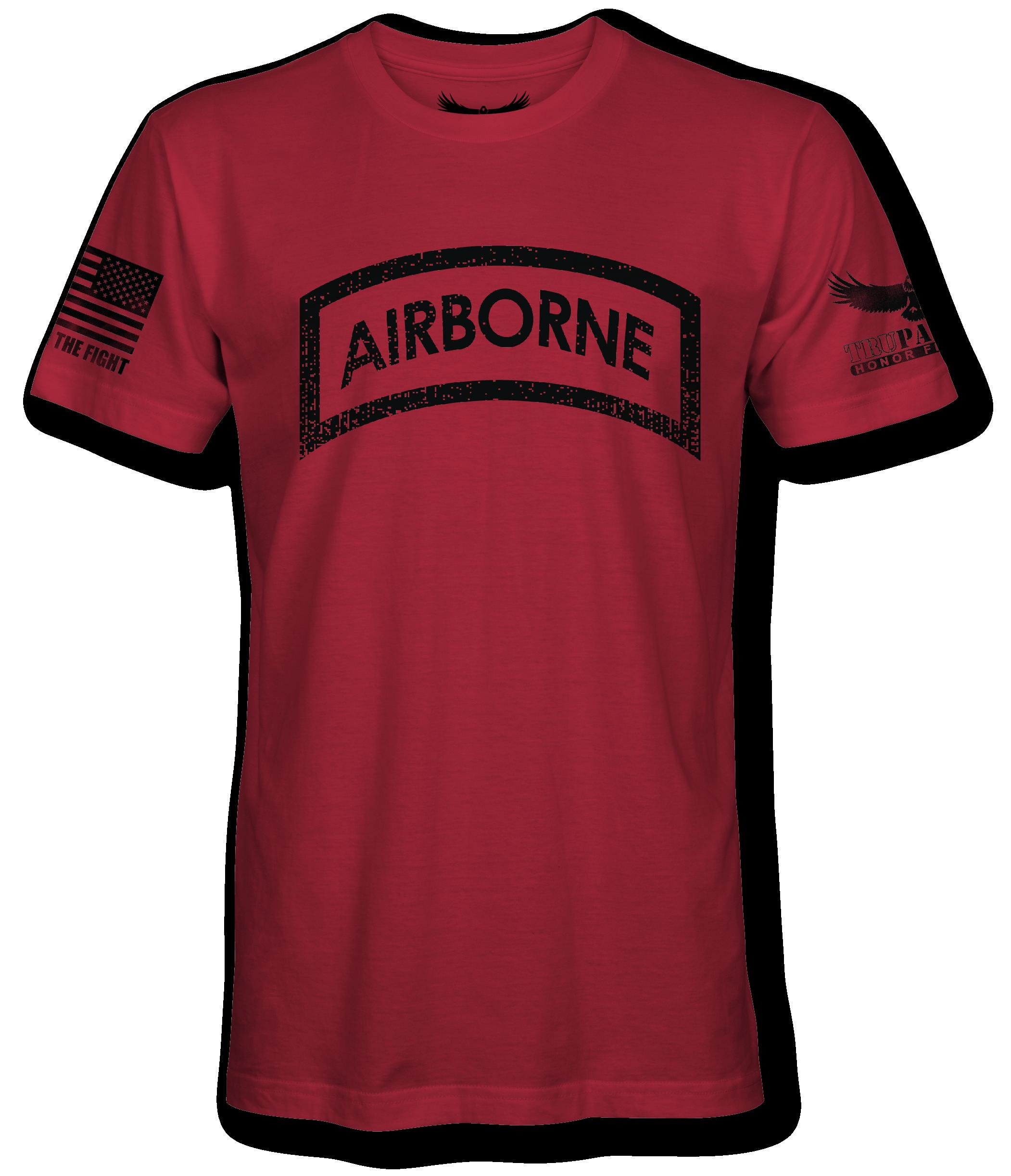 Airborne - Men's TP10031900210000