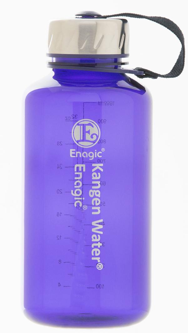 Enagic Official 1 Litre Kangen Bottle 00004