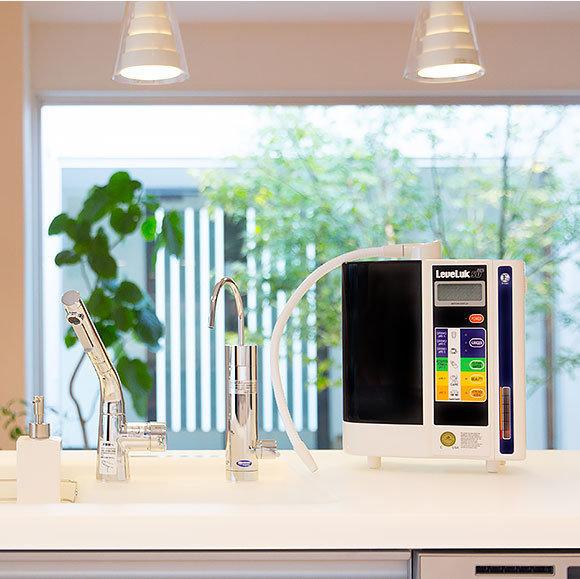 Enagic Leveluk SD501. Ultimate Home Use 00011